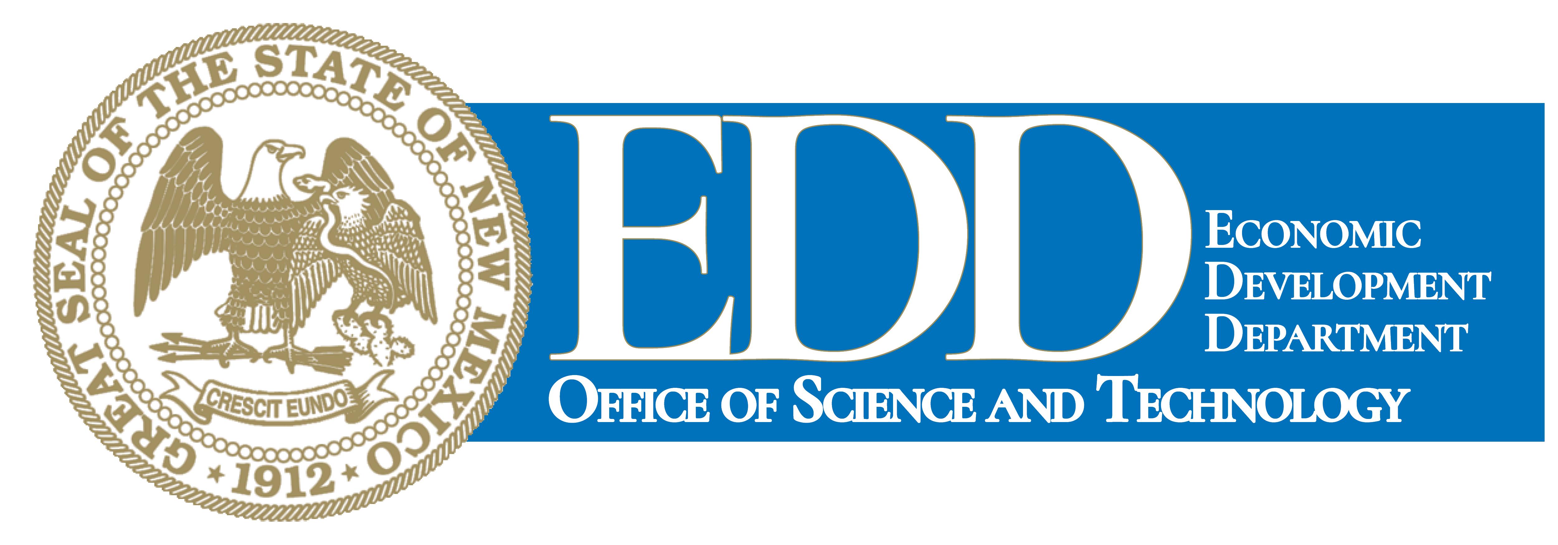 NMDEC Logo